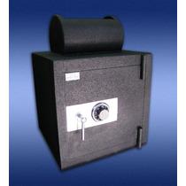 Caja Fuerte De Acero Modelo 50x50x50 Con Tómbola