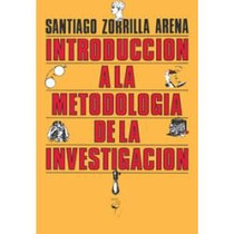 Libro Introducción A La Metodología De La Investigación.