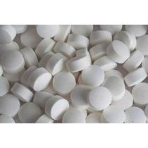 Cloro Pastillas Tabletas 1 Pulgad, Productos De Limpieza Wsl