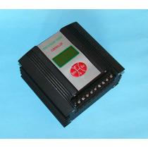 Controlador De Carga Hibrido Eólico-solar 24v