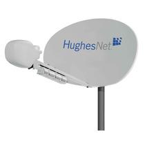 Internet Satelital Radiotransmisor 2watts