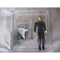 1999 Afa 85 Star Trek Dr. Beverly Crusher Starfleet Com Intl