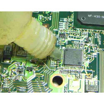 Flux Organico Para Reballing, En Laptops, Xbox360, Ps3