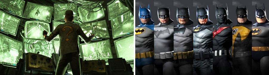 Batman Arkham City ::  Game Of The Year Edition Xbox 360 - $ 435 00 en