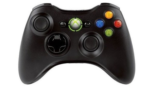..:: Control Inalambrico ::.. Para Xbox 360 En Start Games