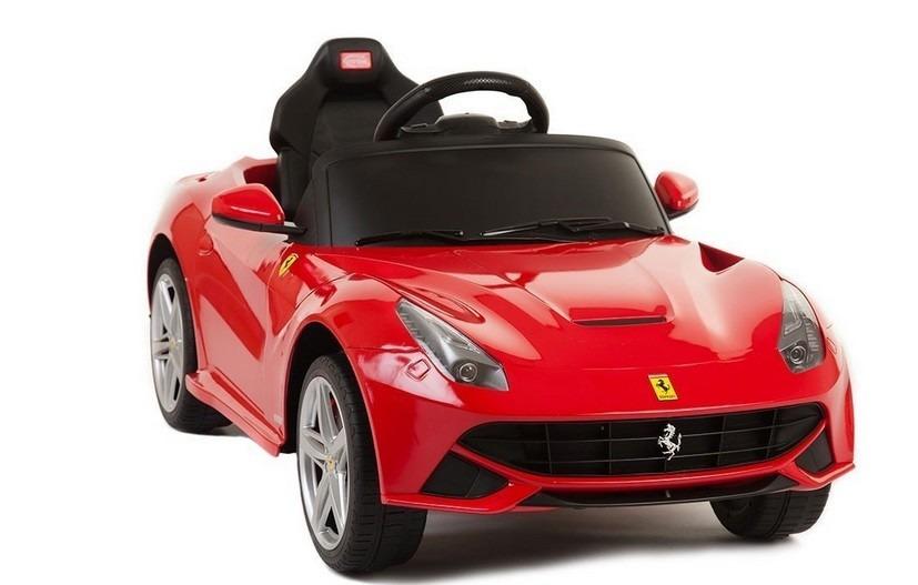 Ferrari F12 Berlinetta Carro Electrico Para Niños!!! - $ 7,500.00 ...