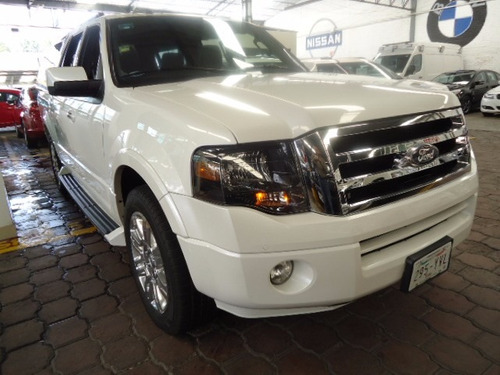 ¡¡¡ V E N D I D A !!! 2013 Expedition Max Limited