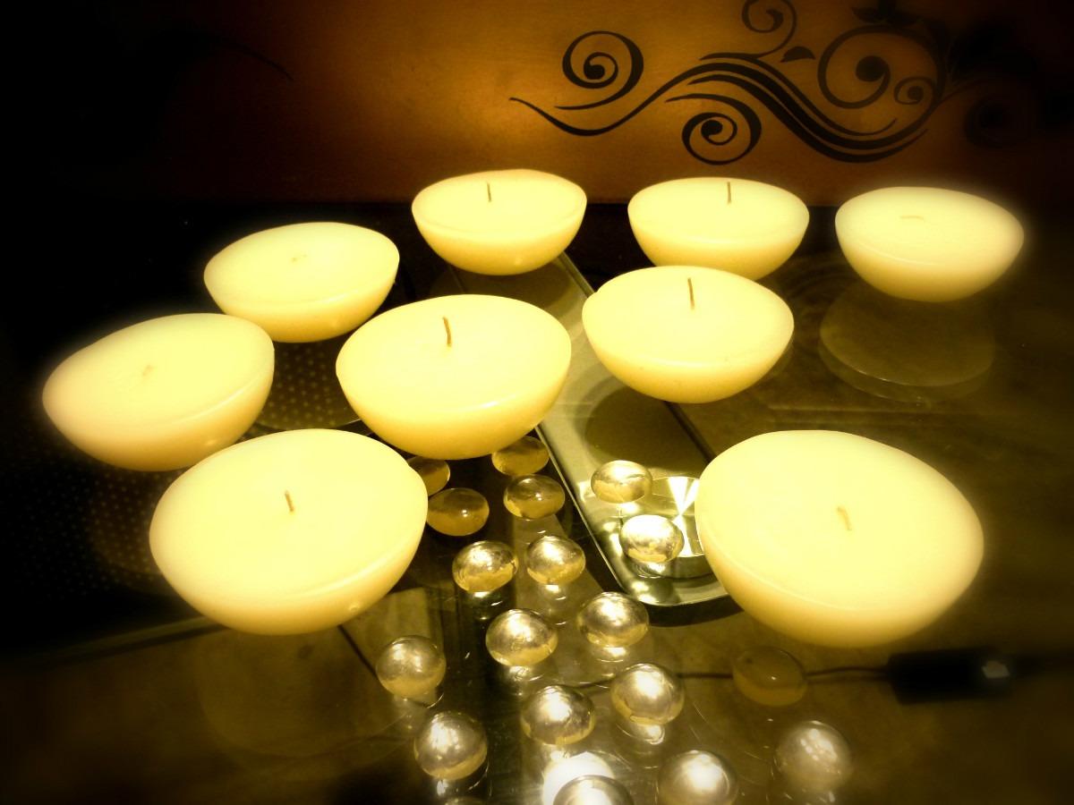 Top como hacer velas flotantes wallpapers - Como hacer velas ...