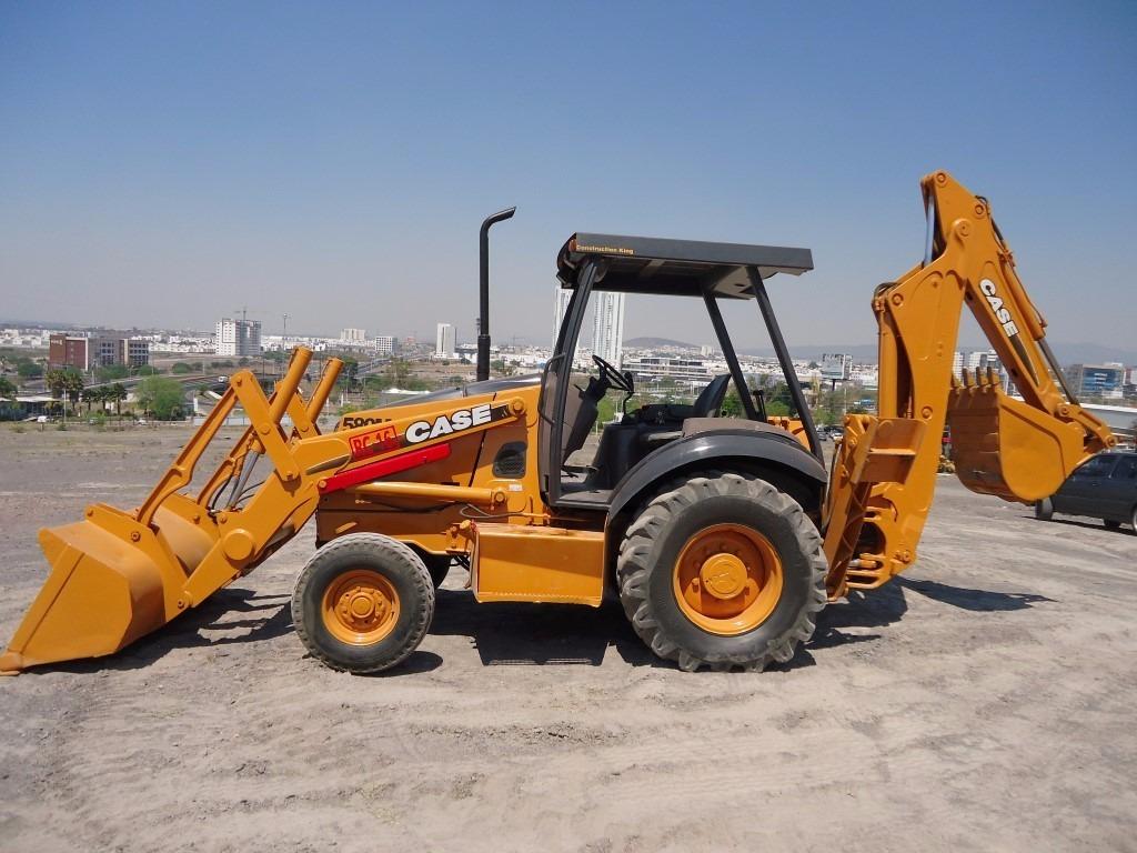 08 retroexcavadora case 580m series 2 c kit hidraulico for 2 case kit di storia