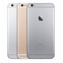 Apple Iphone 6 16gb Original Desbloqueado De Fabrica.