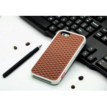 Funda Case Estuche Iphone 6 Y 6s 4.7 Vans Protection Golpes