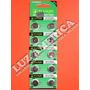 20 Pila Bateria Ag10 Lr1130, Lr1131,389 ,sr1130