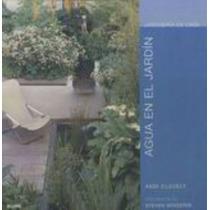 Aprenda Todo Sobre Agua En El Jardin-libro Practico