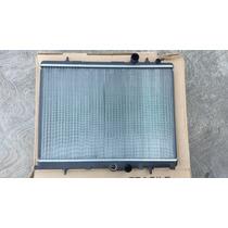Radiador (estándar) 206 Original Valeo