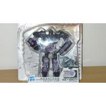 Megatron Generation De Luxe Class Transformers Vbf