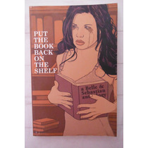 Image Comics Put The Book Back On The Shelf Belle Anthology