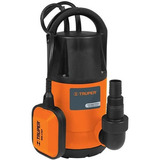 Bomba Electrica Sumergible Agua Limpia 3/4 Hp Truper 12600