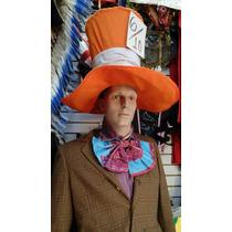 Disfraz Sombrerero Loco