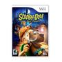 Scooby Doo Bienvenidos Al Misterio - Nintendo Wii