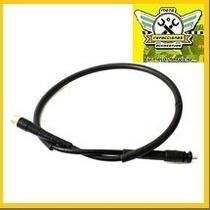 Cable Para Velocimetro De Honda Cargo/nxr125