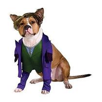 Disfraz Para Perro Batman Dark Knight El Vestuario Joker -