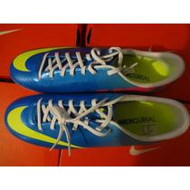 Calzado De Futbol Nike Mercurial Victory 3 Fg Hm4