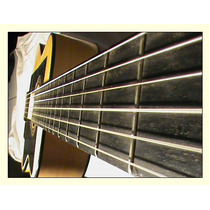 Guitarra Flamenca Hecho A Mano, Pastillas Fishman Feb.