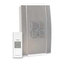 Timbre Para Puerta Inalámbrico Honeywell Rcwl3501a1004 Hm4
