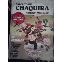 Arbolitos De Chaquira Y Otros Arreglos