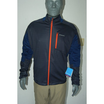Chaqueta Columbia Omni-wind-proof, Omni Shield Talla Xl