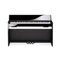 Piano Eléctrico Con Acabado Pulido Casio Privia Px-830 Bp