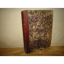 Antiguo Método D Inglés Para Niños,el Pequeño Robertson-1883