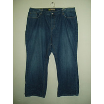 Pantalon Jeans Para Dama Talla Extra Marca Old Navy Maa.