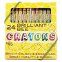 Llegadas Internacionales Natural De Cera De Abejas Crayons C