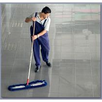Inicia Negocio Con Servicios De Limpieza