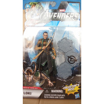 Loki Avengers Marvel Legends Venom Spiderman Wolverine Dc