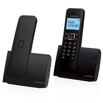 Alcatel G280 Voice Negro Teléfono Inalámbrico