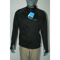Camisa Columbia Omni-heat Thermal Reflective Talla L Hombre