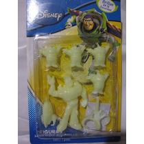 Marcianito, Alien, Little Green Meen Toy Story Fn4