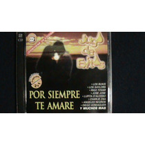 Cd Doble De Varios De Pop Por Siemptre Te Amare Jugo Exitos
