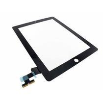 Touchscreen Ipad 2 Pantalla De Cristal