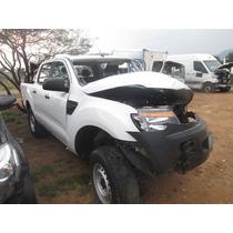 Ford Ranger 2013 Venta De Refacciones