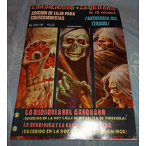 Comic Doble D Tradiciones Y Leyendas No 1258-287