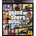 Gta V Grand Theft Auto En Ps3 En Descarga Digital Solo $250