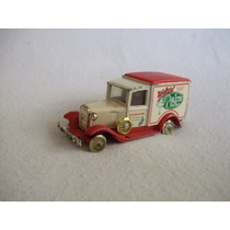 Matchbox Lesney Yesteryear Camion Ford Modelo A Ingles