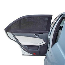 Tfy Universal Car Side Window Bebé Toldo De Sol - Protege A