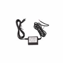 Cable Cargador Para Rastreador Tracker Espia Gps Tk102