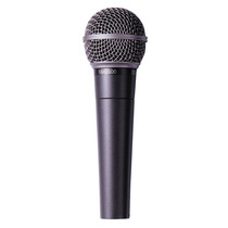 Microfono Dinamico Vocal Behringer Xm8500 - Envio Gratis