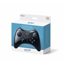 Nintendo Wii U Pro Controller - Wii U