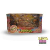Box Set Tortugas Ninja, Special Collectors 4 Pack(1998)